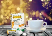 INFLUEPID s vitaminom C šumeće tablete