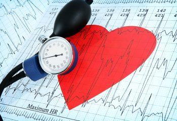 hipertenzija ili visoki krvni tlak