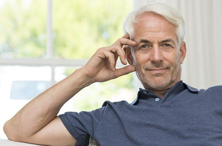Menopauza na muški način
