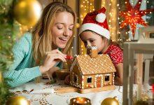 Bozicne aktivnosti s djecom
