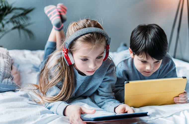 Djeca i tehnologija
