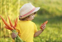 Djeca trebaju vitamine