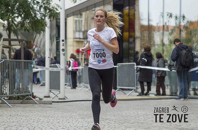 Doroteja Santi, atletičarka