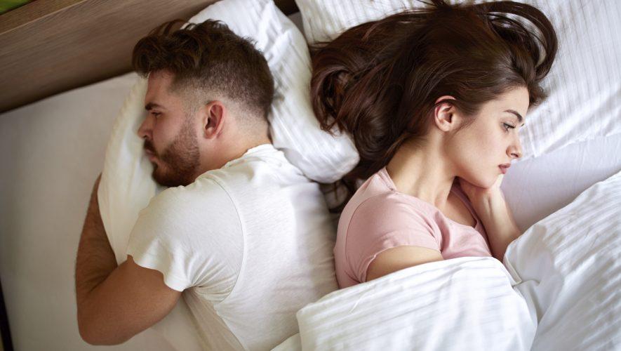 Fimoza može biti uzrok seksualnih problema