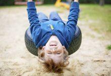 Fizička aktivnost pomaže u prevenciji debljine kod djece