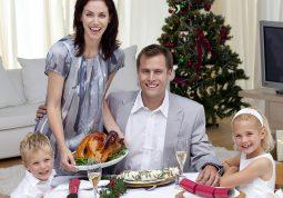 Obitelj i hrana
