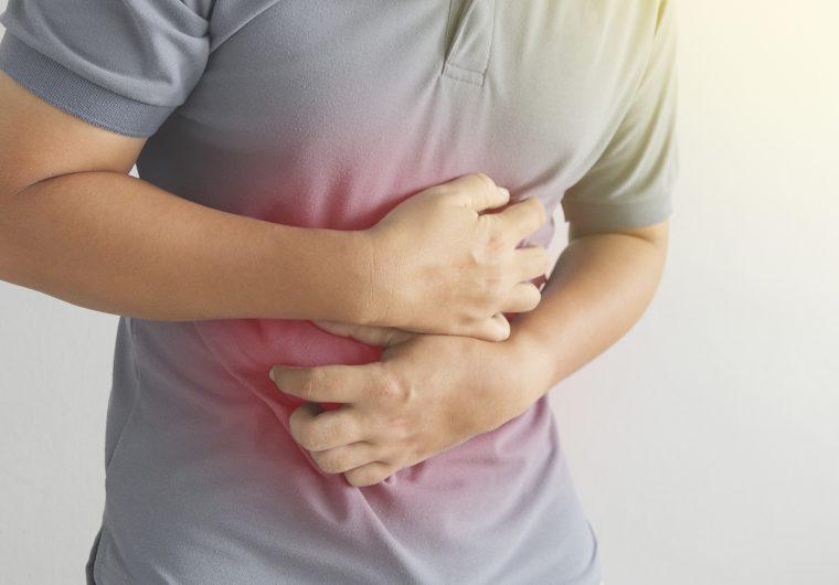 Helicobacter pylori može izazvati čir na želucu