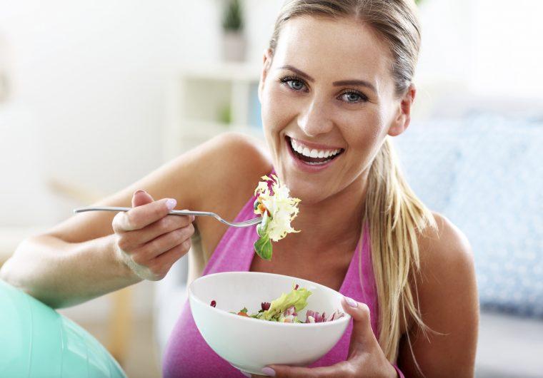 Hrana utječe na mogućnost začeća