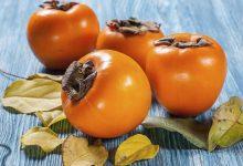 Kaki - rajsko voće