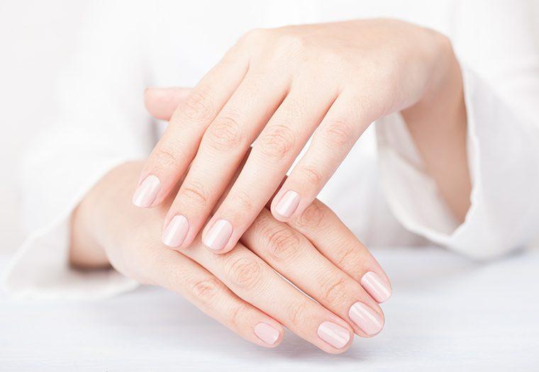 zanoktice, nokti, upaljene zanoktice, hidratacija