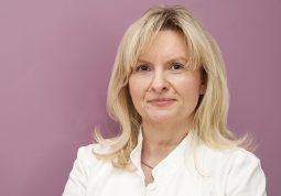 Dr. Ljiljana Škrinjar