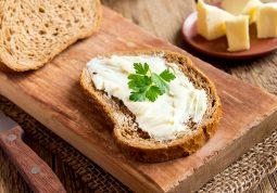 Maslac nije baš najidealnija namirnica