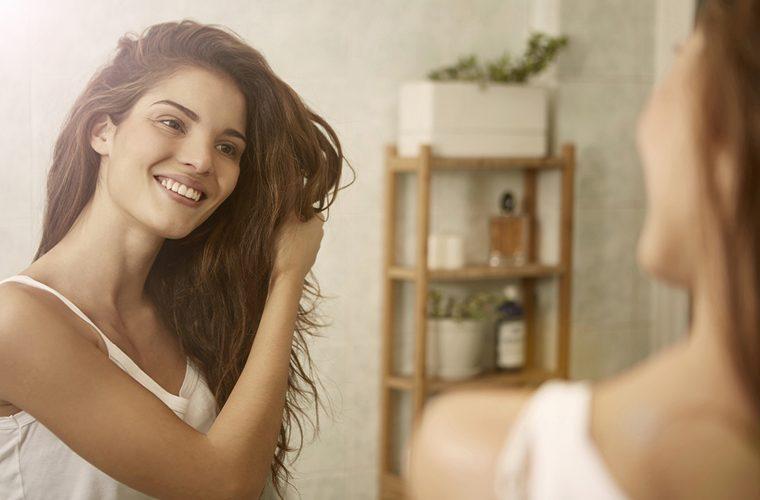 Masno vlasište i kosa