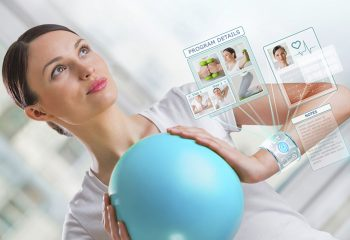 Medicinski gadgeti za nadzor zdravlja