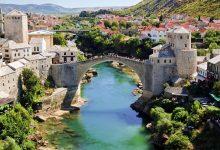 Izlet u Mostar