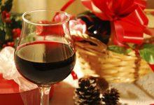 Casa crnog vina za zdravlje