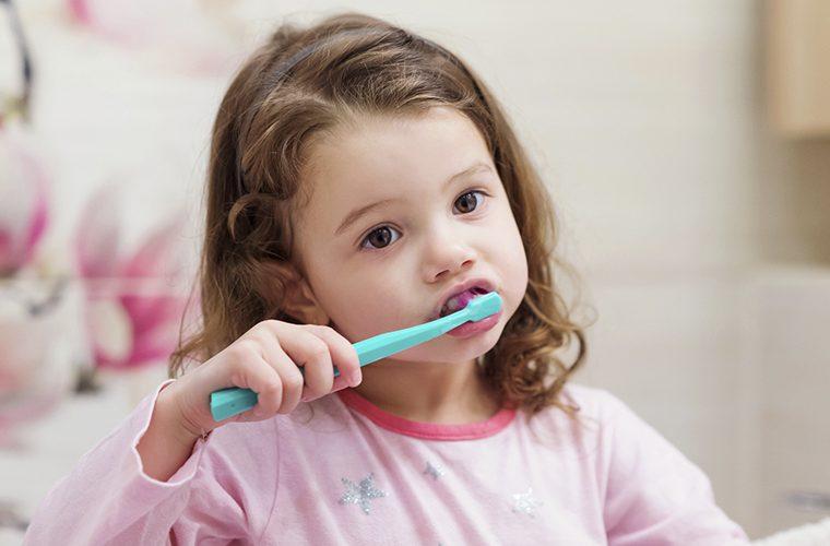 Higijena zubi