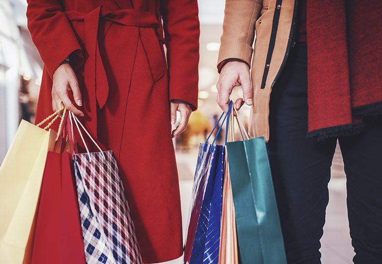 Ovisnost o kupovini