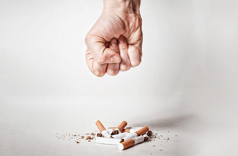 Prestanak pušenja na uputnicu