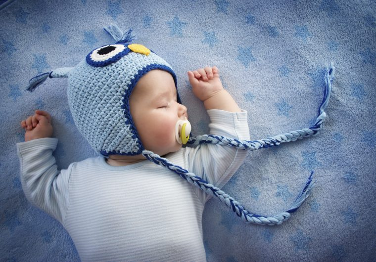Prijevremeno rođena beba traži posebnu pažnju