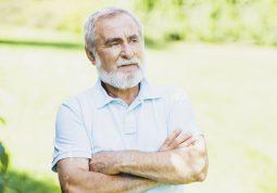 Problemi s prostatom uobičajeni su kod muškaraca zrele dobi