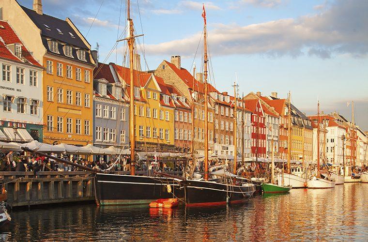 ljepota Kopenhagena