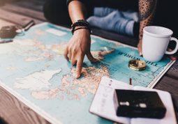 Zdravstvene prednosti putovanja