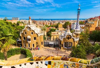 putovanja, Barcelona, Španjolska