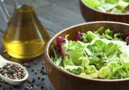 Radič, rokula i matovilac omiljene su proljetne salate