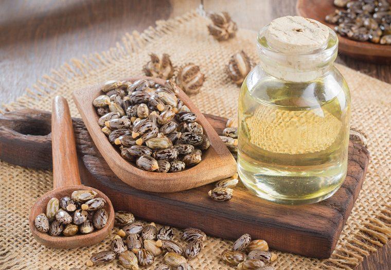 Ricinusovo ulje za ljepotu