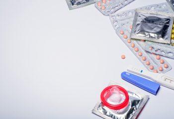 Povijest kontracepcije
