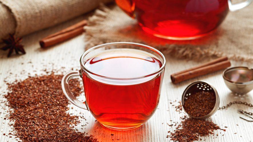 Rooibos čaj poznat je po izuzetnoj ljekovitosti