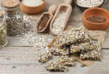 Sjemenke lana, suncokreta i sezama su bogate omega 3 kiselinama