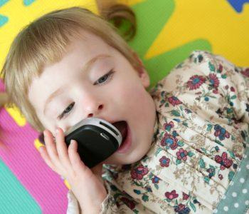 Što znači normalan razvoj govora u djece
