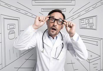 Strah od lijecnika