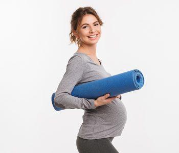Inkontinencija i vježbanje trudnica