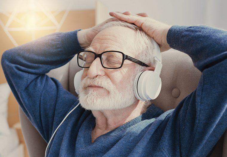 Terapija glazbom