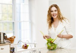 prehrana može ublažiti simptome menopauze