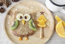 vesela i zdrava hrana