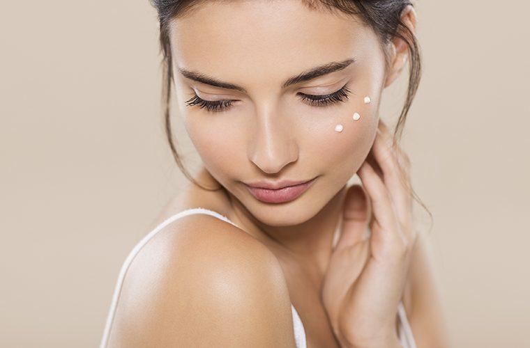 Oporavak kože sklone aknama