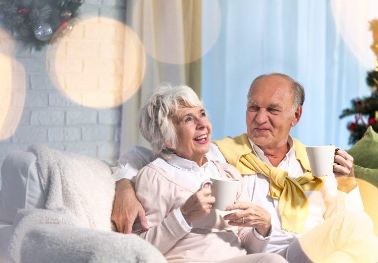 Za starije ljude zima može biti opasna