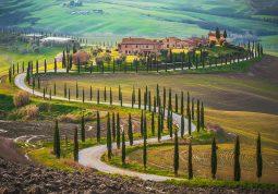 Putovanje u Toskanu