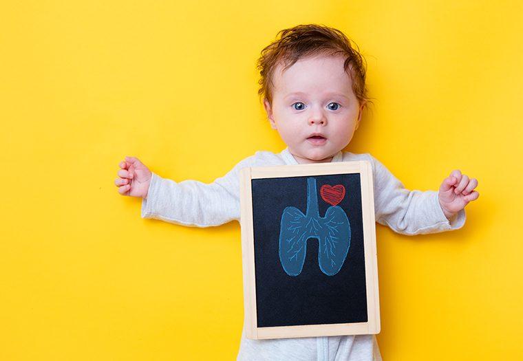 Svjetski dan borbe protiv upale pluća