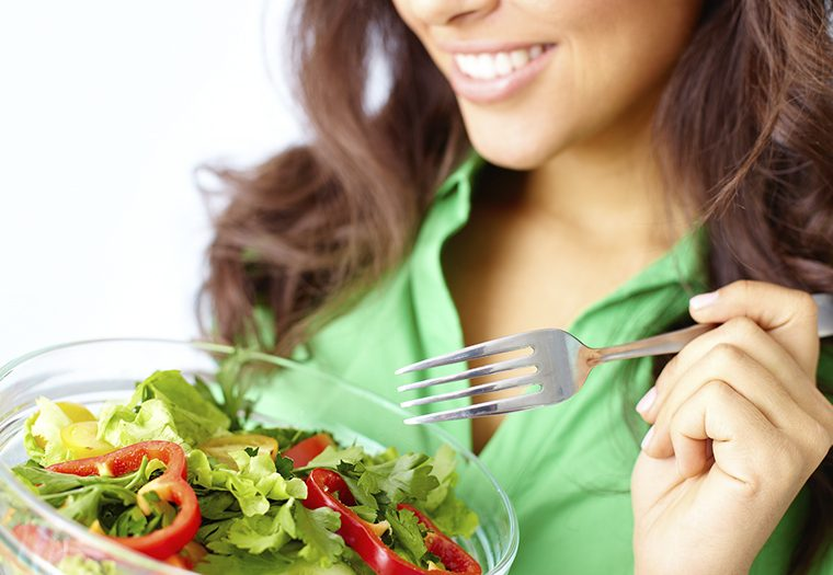Prehrana utječe na kožu