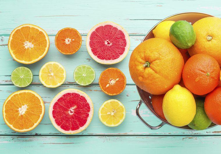 Vitamin C, čuvar zdravlja