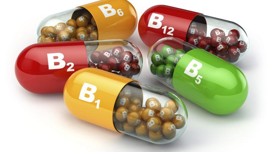 Vitamini B kompleksa