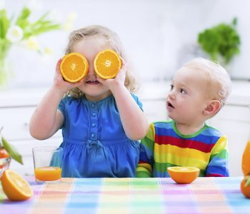 vitamini za djecu