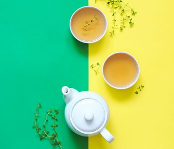 Detoksikacija čajevima
