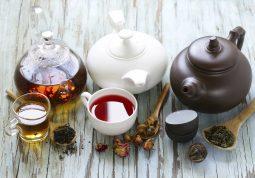 Zeleni čaj najpopularniji je među čajevima dobivenim od iste biljke