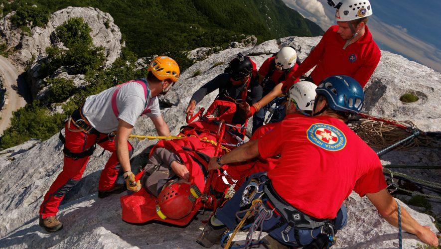 hgss, hrvatska gorska služba spašavanja